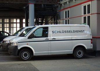 Dienstwagen für Cottbus und Umgebung